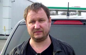 Вилор Струганов (Паша Цветомузыка)
