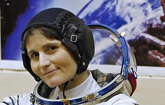 Саманта Кристофоретти