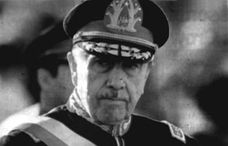 Генерал Аугусто Пиночет