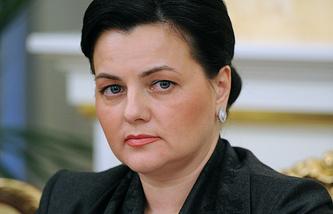 Татьяна Шевцова
