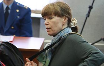 Светлана Ефремова