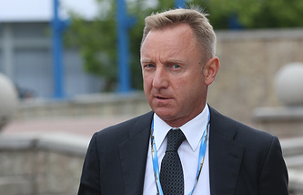 Глава Минобрнауки Дмитрий Ливанов