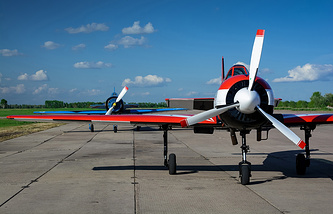Як-52