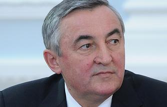 Юрий Бобрышев
