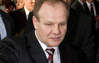 Александр Мигуля