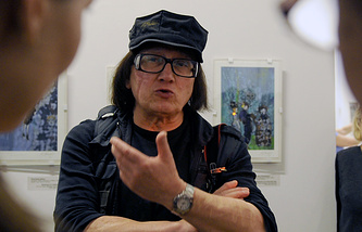 Михаил Шемякин