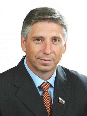 Иван Карнилин