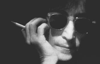 Джона Леннон