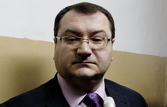 Юрий Грабовский