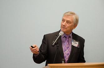 Сергей Сапожников