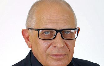 Сергей Португалов