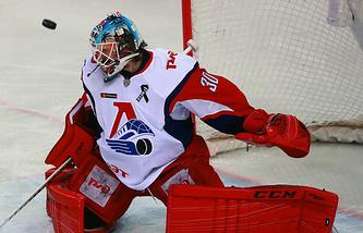 Алексей Мурыгин