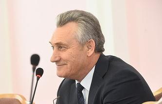 Станислав Гребенщиков