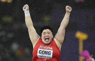 Гун Лицзяо