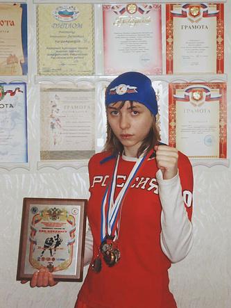 Галина Татуйко