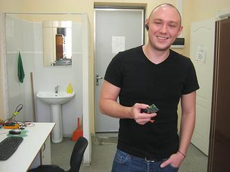 Николай Свиридов