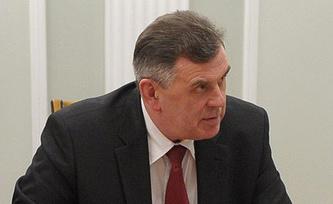 Сергей Ястребов. Фото ИТАР-ТАСС
