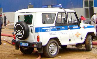 Фото ИТАР-ТАСС/ Пресс-служба ГУ МЧС России по республике Татарстан