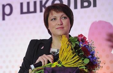 Екатерина Сибирцева