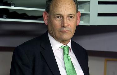 Бывший посол Великобритании в РФ Энтони Брентон