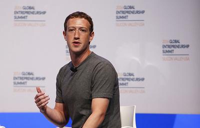 Цукерберг объявил об открытии лаборатории, где будут делать самолеты на солнечных батареях