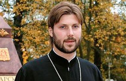 Глеб Грозовский.