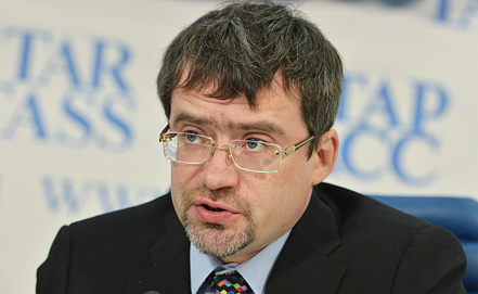 Валерий Федоров. Фото ИТАР-ТАСС