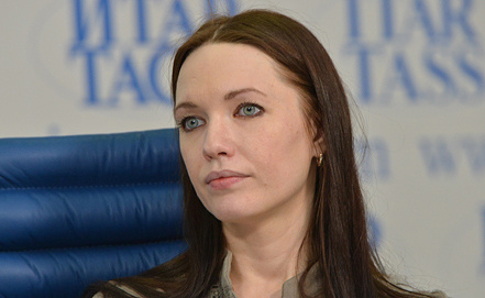 Ольга Жигунова. Фото ИТАР-ТАСС