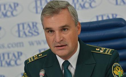 Юрий Старовойтов. Фото ИТАР-ТАСС/Юрий Машков