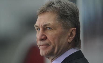 Сергей Шепелев. Фото ИТАР-ТАСС/Валерий Шарифулин
