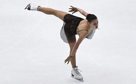 AP/Alexander F. Yuan