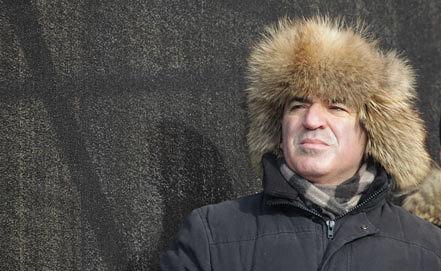 Гарри Каспаров. Фото ИТАР-ТАСС/ Марина Лысцева