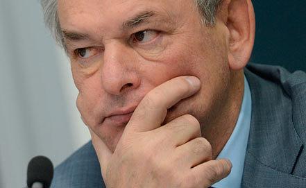 Николай Булаев. Фото ИТАР-ТАСС/Юрий Машков