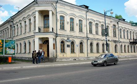 Фото из архива ИТАР-ТАСС / Кавашкин Борис