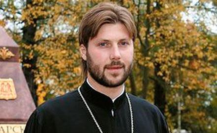 Глеб Грозовский. Фото Православие.Ru