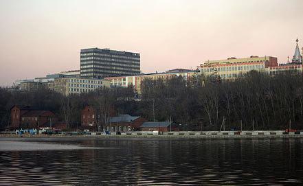Ижевск. Фото из архива ИТАР-ТАСС/ Алексей Калач