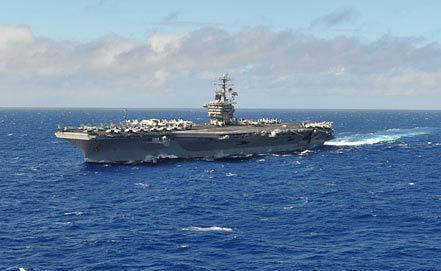 AP Photo/U.S. Navy, MC3 Ryan Mayes