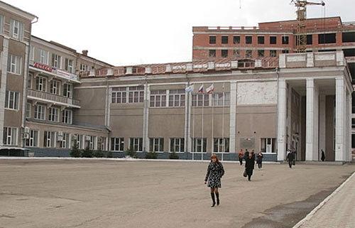 Саратовский государственный технический университет