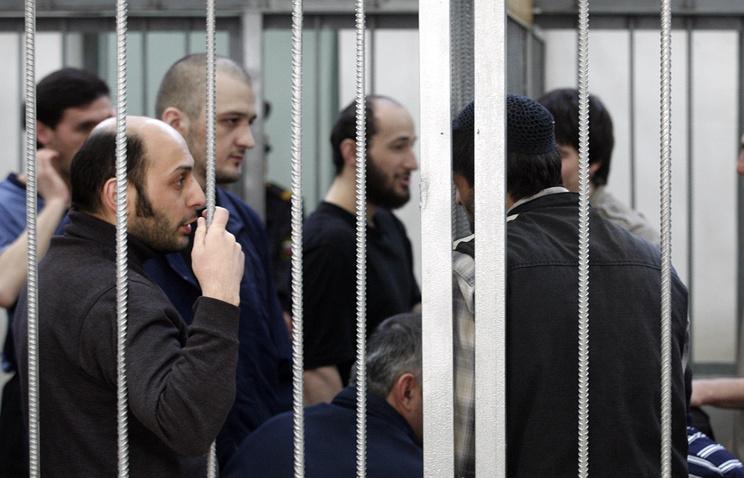Судебные слушания по делу о нападении боевиков на Нальчик в октябре 2005 года