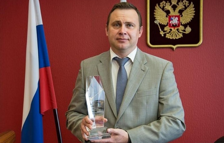 Владислав Пинаев
