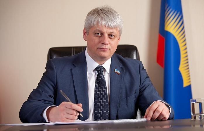 Василий Шамбир
