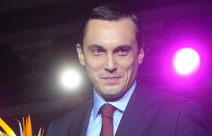 Алексей Криворучко