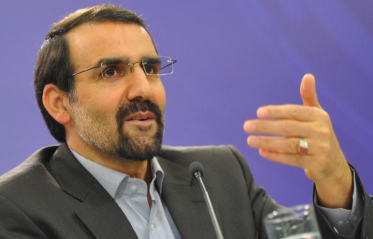 Посол Ирана в РФ Мехди Санаи