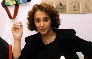 Юлия Миндер
