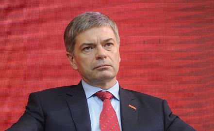 Сергей Шишкарев. Фото ИТАР-ТАСС/ Сергей Фадеичев