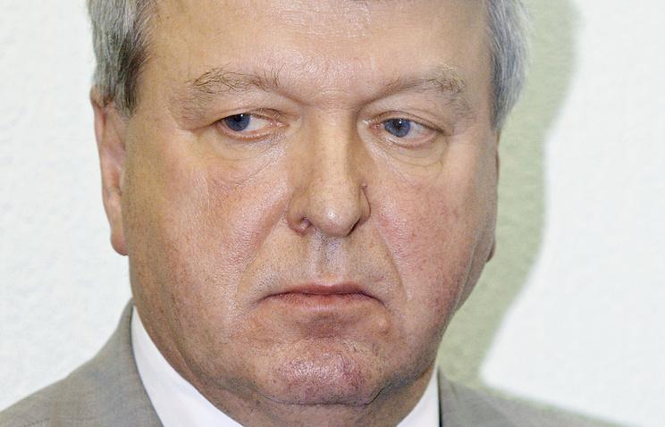 Александр Стрекалов