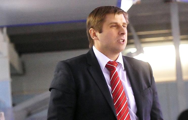 Павел Баулин