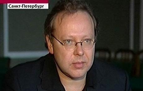 Семен Михайловский