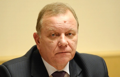Владимир Запевалов