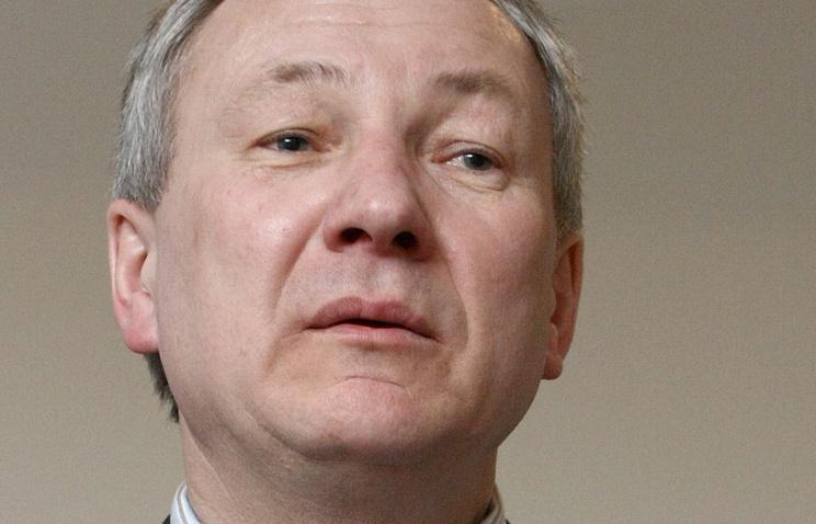 Виктор Контеев